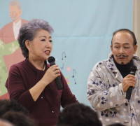 2019춘천연극아카데미 일반과정<남부노인복지관> _연극[무수리 남편]