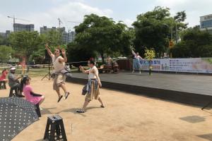[상설공연]지역대표축제상설공…