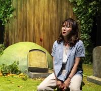 [춘천연극제] 코로나 극복 웃음 공연 연극<조선궁녀연모지정>6.15