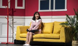 [춘천연극제] 코로나 극복 웃음 공연 연극<그놈은 예뻤다>6.14