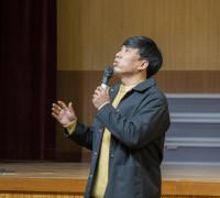 [(사)춘천연극제]<제2회 춘천연극아카데미> <유봉여중편> <정태호의 연극개론>