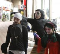 2008 춘천국제연극제 개막식의 뜨거운 열기 속으로!! (8)