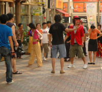2008 춘천국제연극제 광고촬영 현장을 가다! (3)