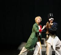 """2013춘천국제연극제 도쿄노부스 """"어린왕자"""" 따뜻한 감성이 돋보이는 작품이었습니다!"""