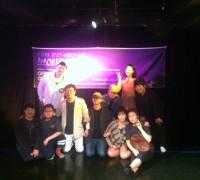 2013춘천국제연극제의 밤을 더욱 뜨겁게!!! 보헤미안클럽 현장 대공개!