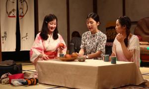 2016춘천연극제 경연작 '와스레노코리'