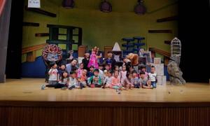 2016가족연극페스티벌 모습입니다 ^^