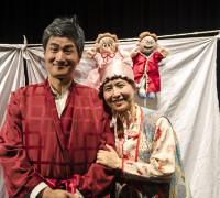 2016춘천연극제 경연작'행복한 노부부'