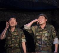 2017춘천연극제 경연작 극단 지즐 <서부전선이상없다> (2017.07.09)