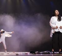 춘천연극제 개막공연 <사천의 착한 여자>