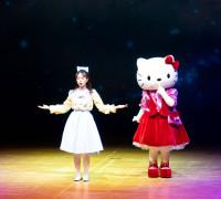 2018춘천연극제 6.22,23 초청작품 - 아동뮤지컬 <헬로키티의 세 가지 선물>